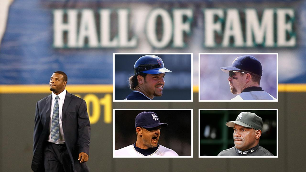 El criterio de los votantes de MLB.com al Salón de la Fama