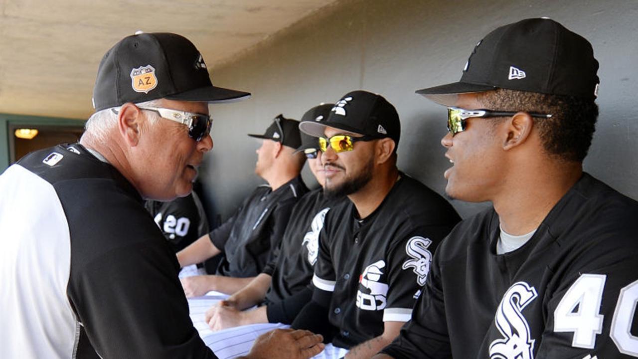 Rick Rentería trae una nueva actitud a los White Sox para el 2017