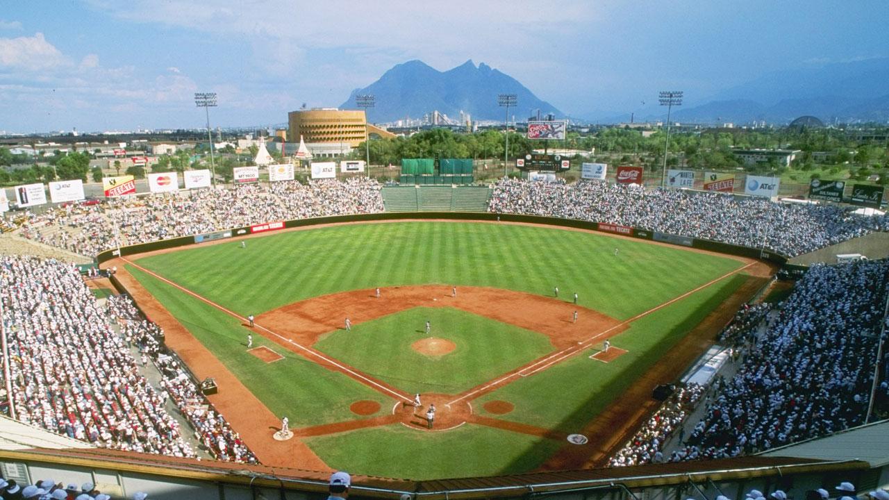 Dodgers jugarán serie de tres juegos ante Padres en Monterrey