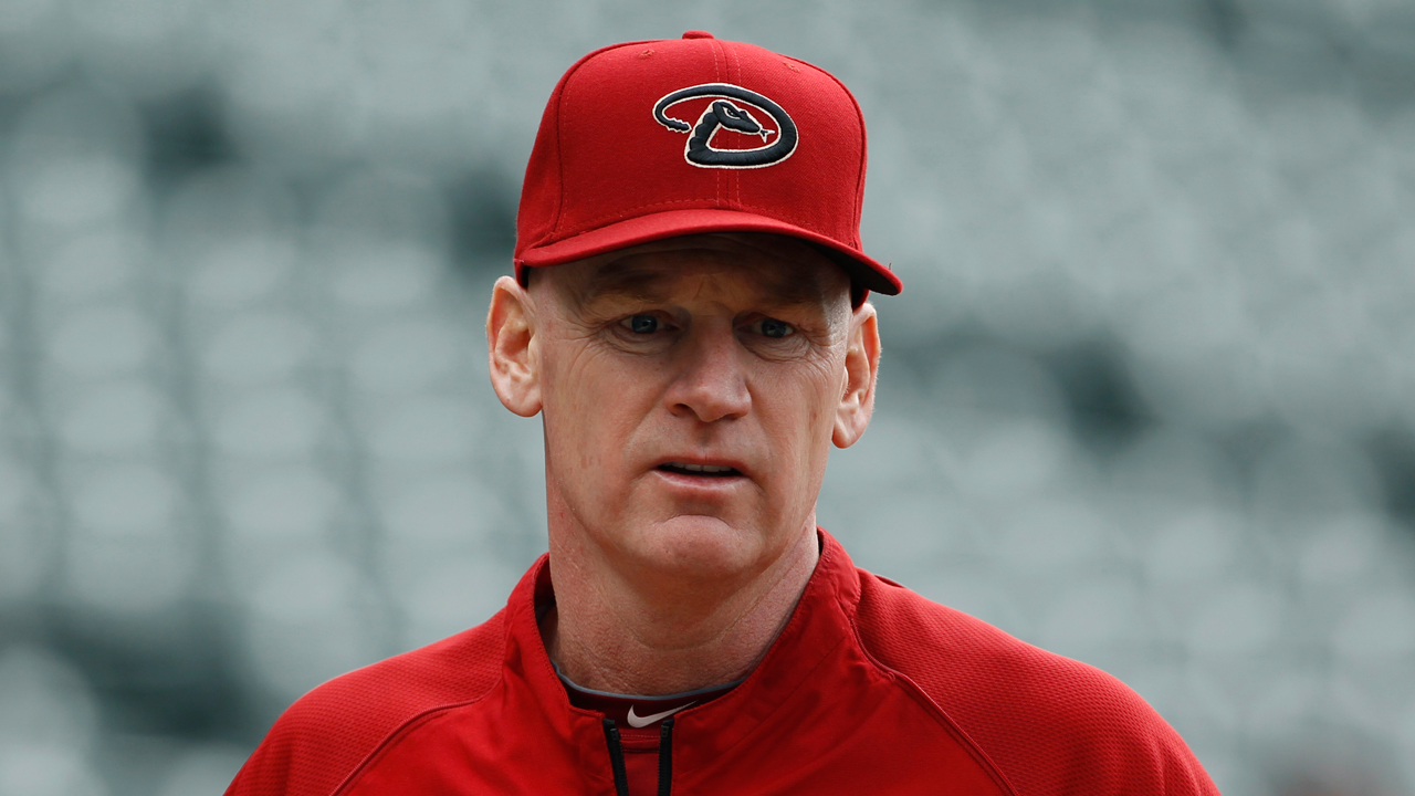 Oficial: Matt Williams y Garvin Alston son nuevos coaches de D-backs