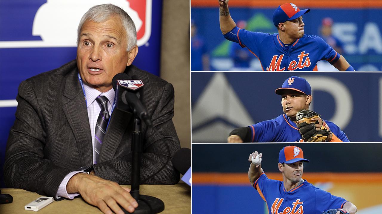 Flores y Tejada volverían a competir por el campo corto de Mets