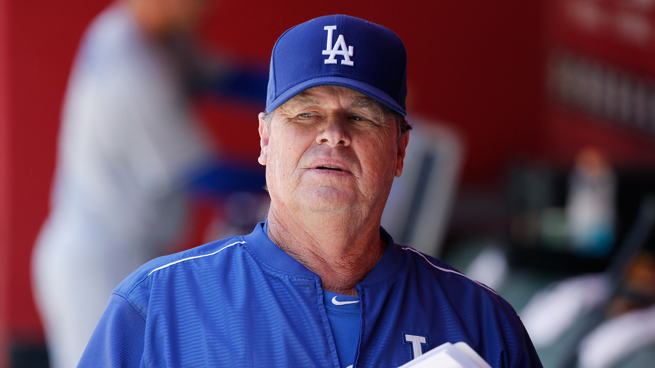 Dodgers anuncian grupo de coaches de Dave Roberts