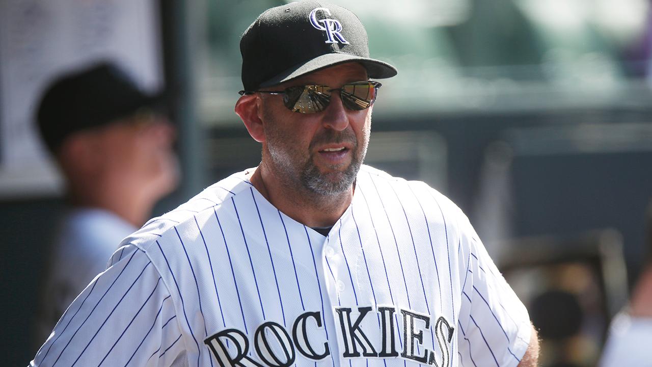 Walt Weiss regresará como manager de los Rockies en 2016