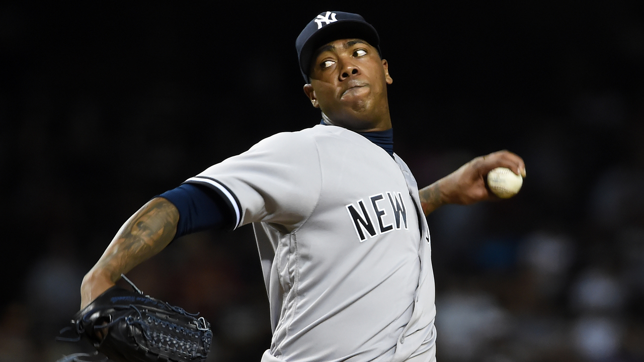 Aroldis Chapman pacta por cinco años con los Yankees CHAPMAN_1280_9befsn8r_gvi3o3ww