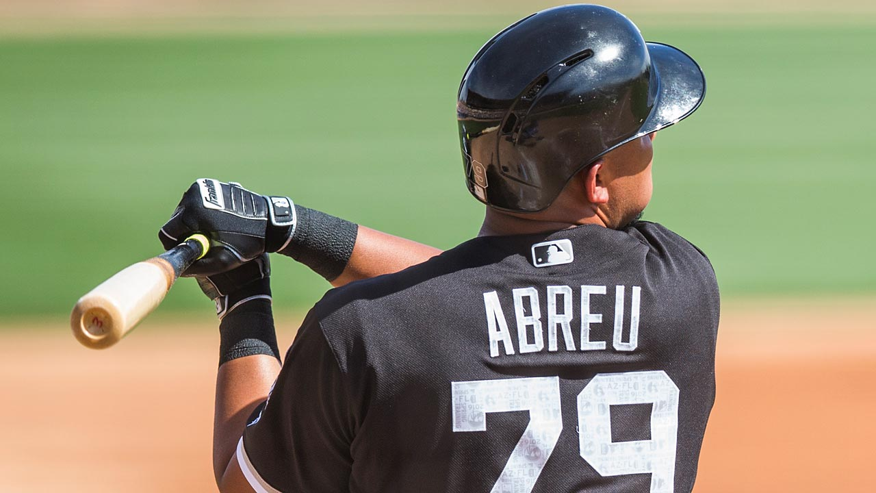 José Abreu rendiría más con una mayor producción en Chicago