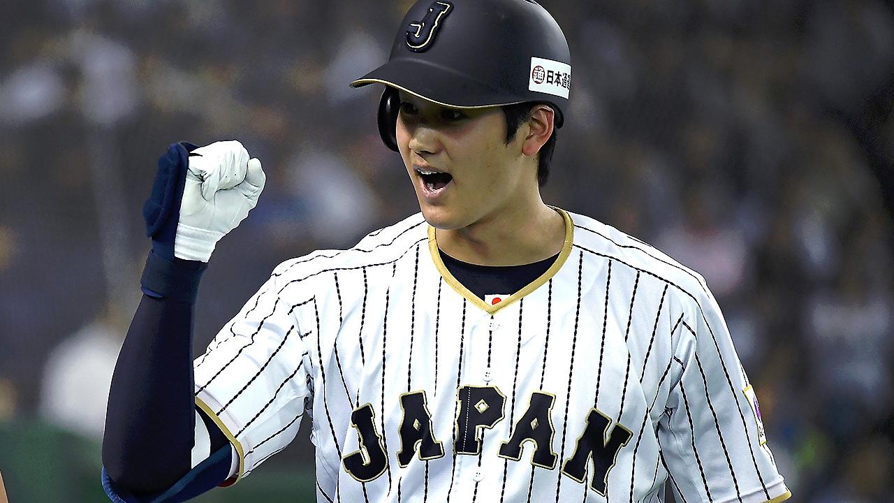 El japonés Shohei Ohtani será operado del tobillo derecho el jueves