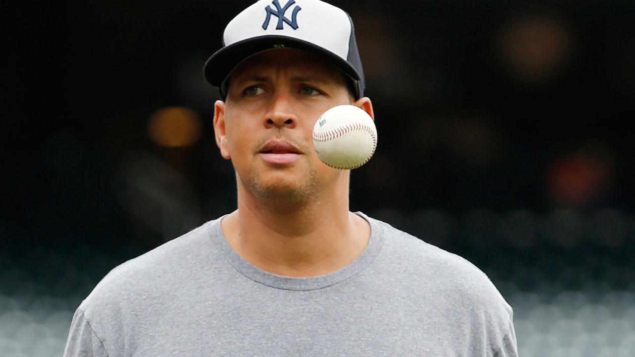 A-Rod tendría los días contados con los Yankees