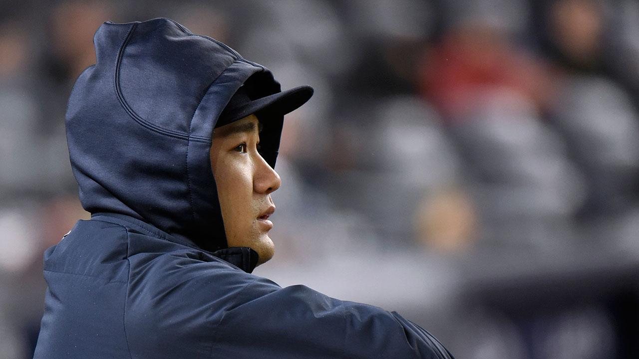 Pedro no ve nada bien lo que está haciendo Tanaka