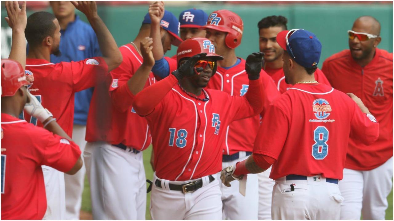 Criollos hunden a Tigres y ya están en semifinales en Serie del Caribe