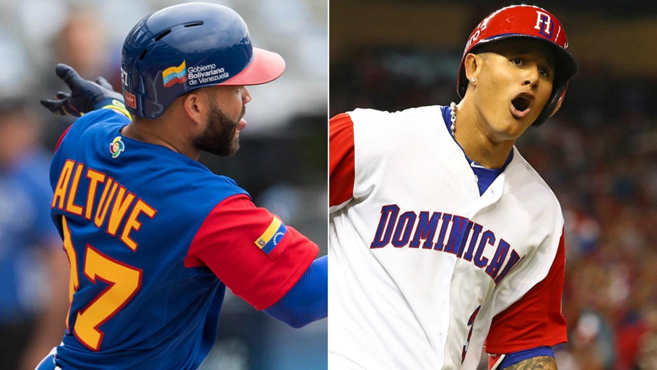 Venezuela y Dominicana, choque entre equipos decididos a reaccionar