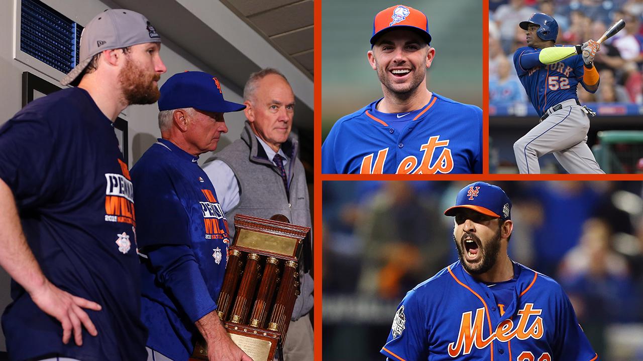 Mets retomaron el éxito en 2015 al volver a la Serie Mundial