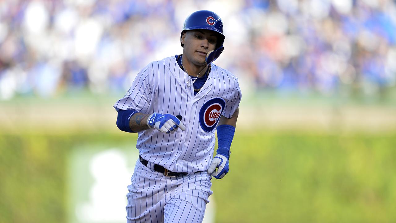 Javier Báez entre los Cubs que buscan un repunte en 2016