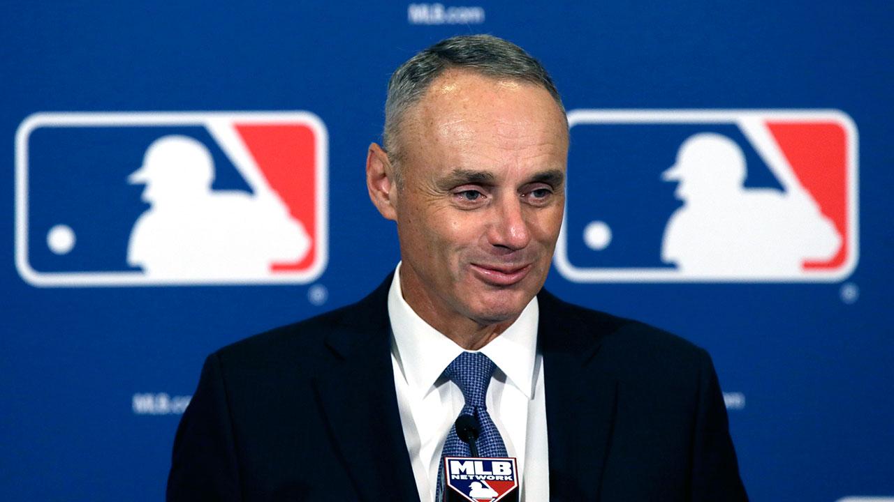 MLB recomendaría cambios a redes de protección en estadios
