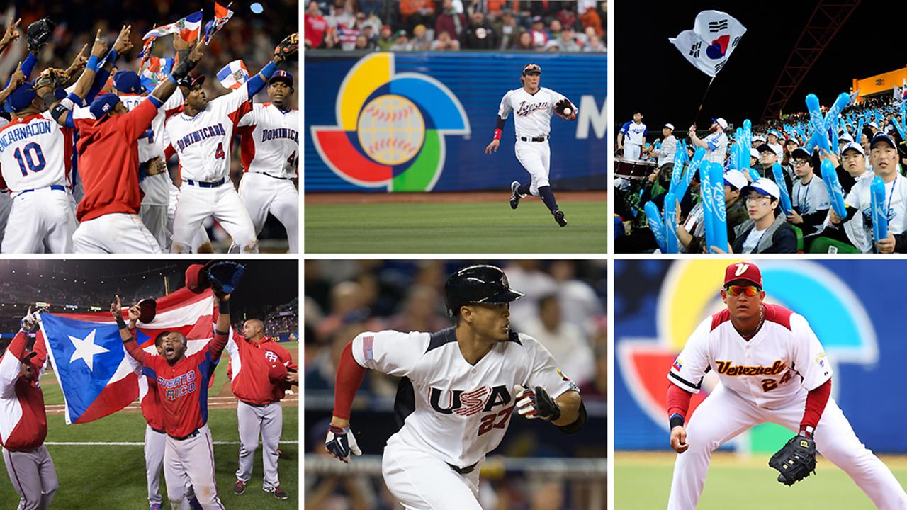 Clásico: Expertos de MLB.com ofrecen sus pronósticos