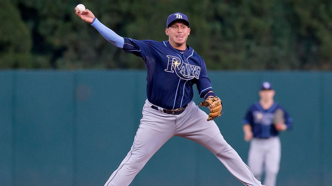 Cabrera dispuesto a jugar en la 3B con Mets de ser necesario