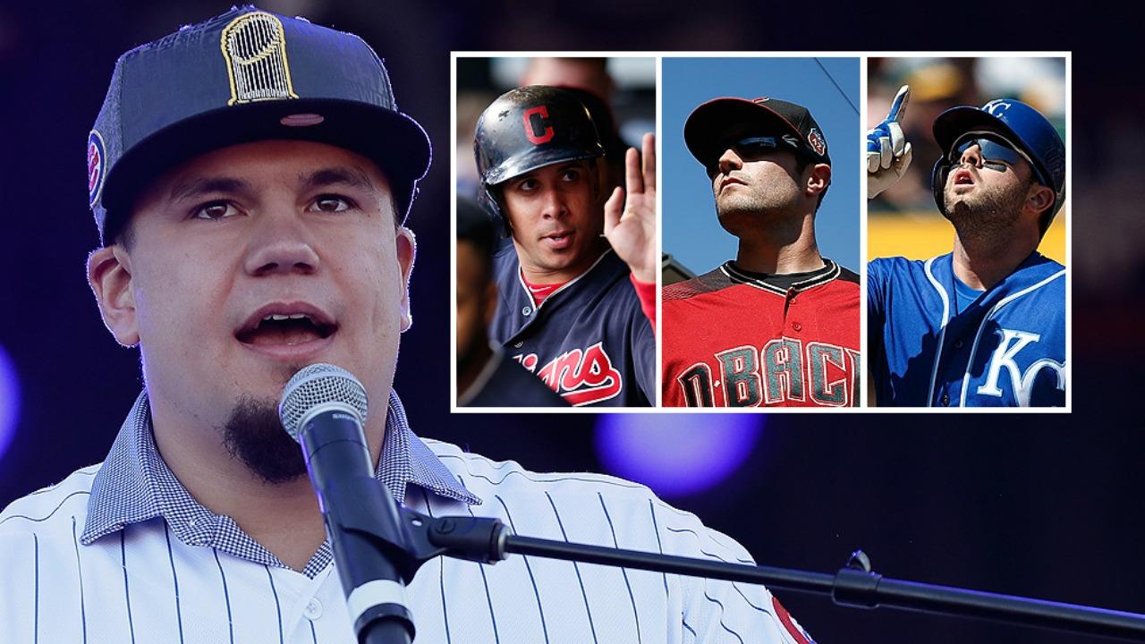Seis jugadores claves que regresan tras una lesión en 2017