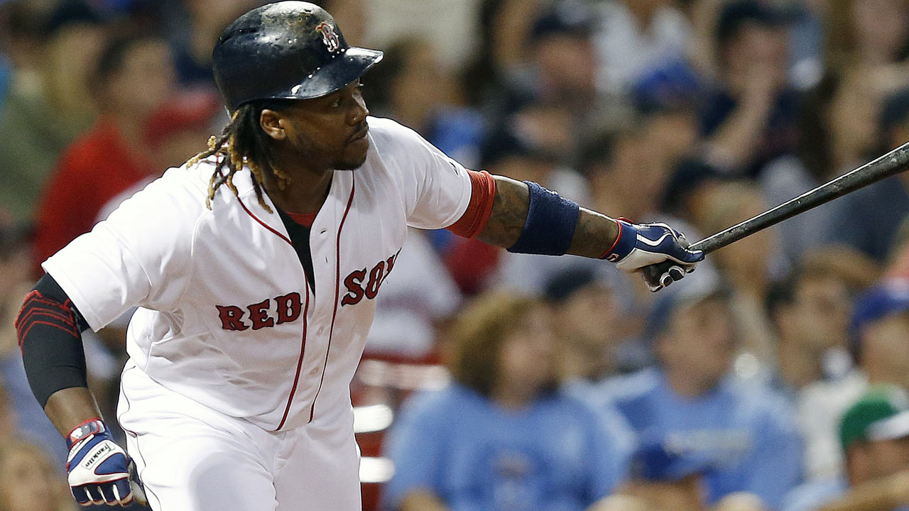 Hanley, Pablo entre jugadores de Boston que van por repuntes