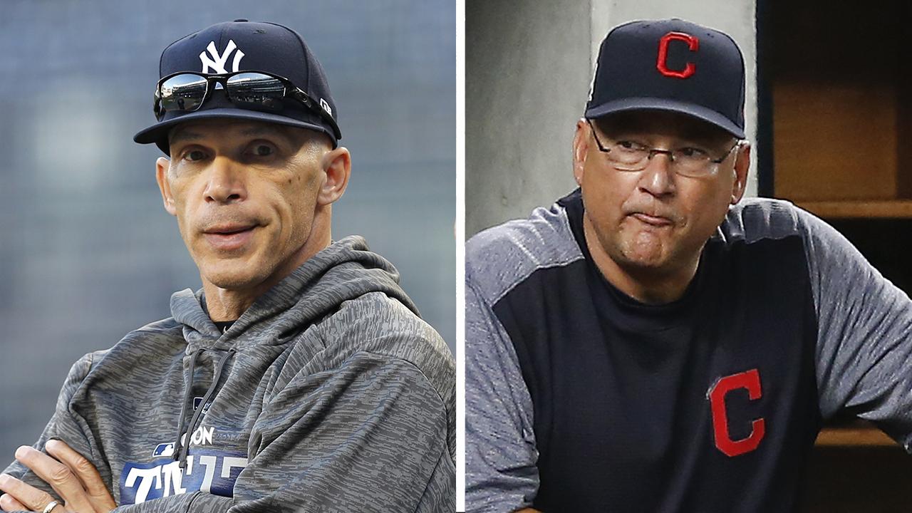 Yankees e Indios a todo o nada en el Juego 5 de la SDLA