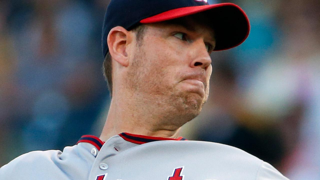 Astros le dan contrato de un año al diestro Doug Fister