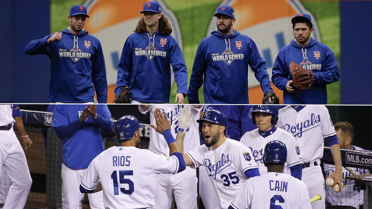 Mets vs. Reales: Una comparación, posición por posición