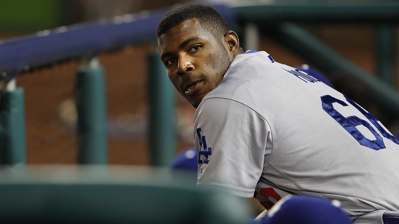 Yasiel Puig habría decidido no acudir al arbitraje salarial con Dodgers