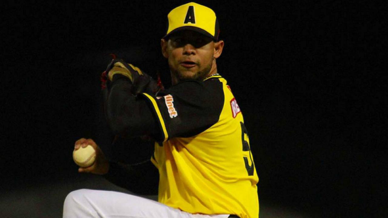 LVBP: Tigres de Aragua llevarán 5 refuerzos a la Serie del Caribe
