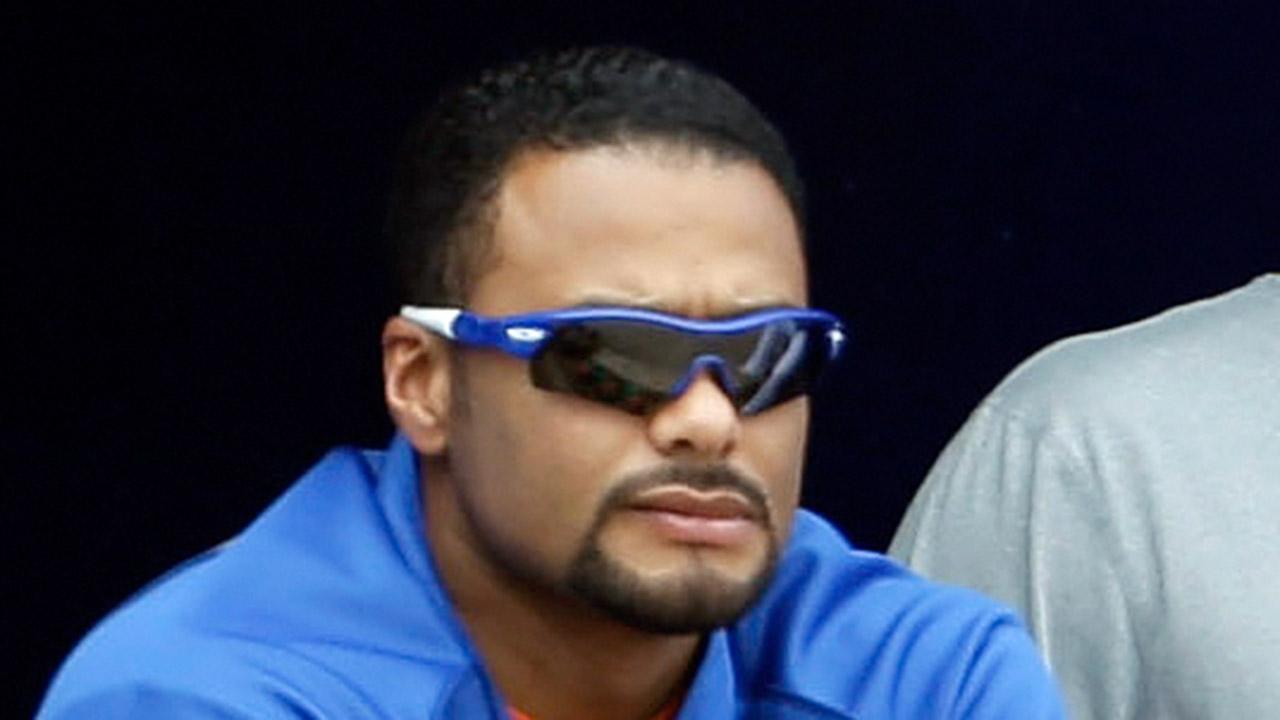 Johan Santana ya no intentaría volver a Grandes Ligas este año