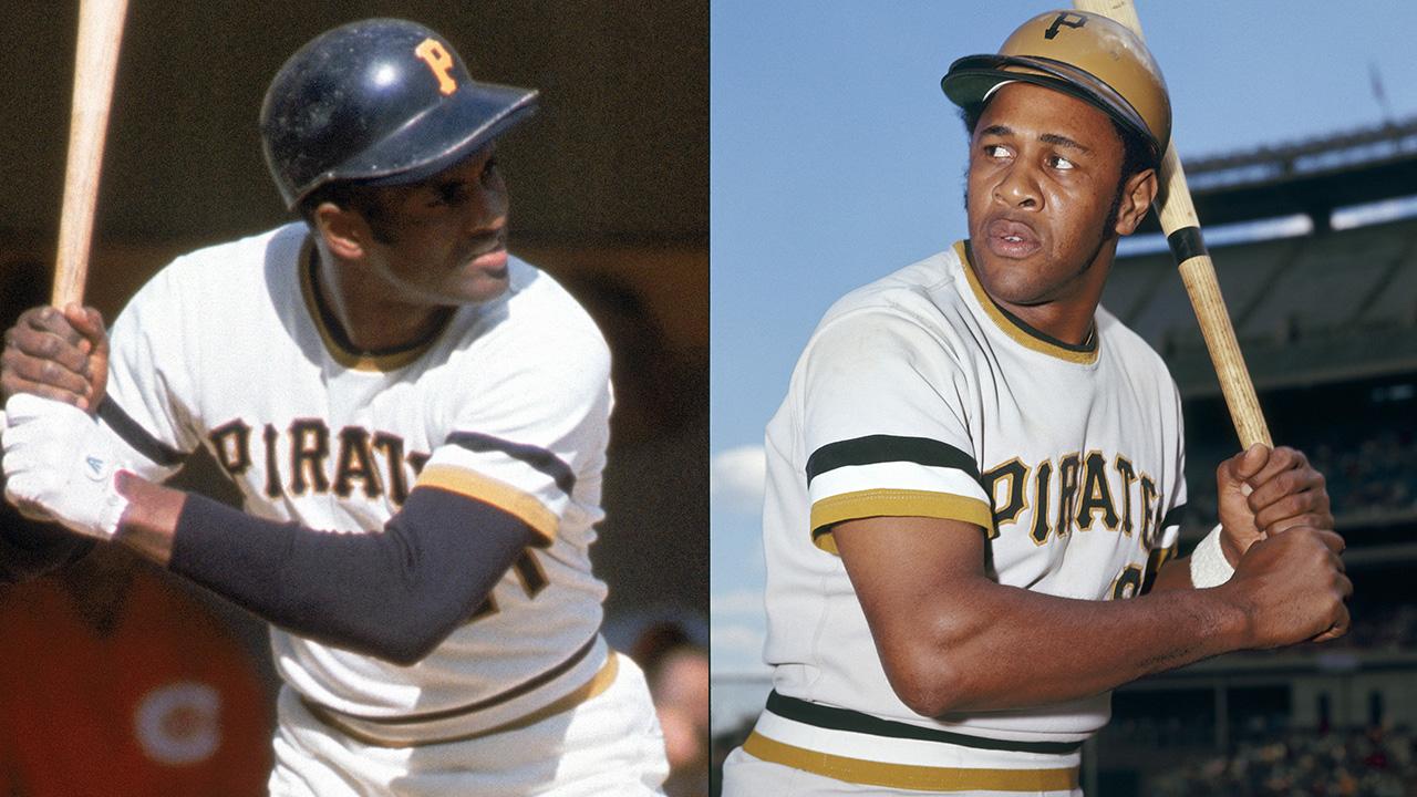 En Pittsburgh recuerdan el primer lineup de minorías raciales, del 1 al 9
