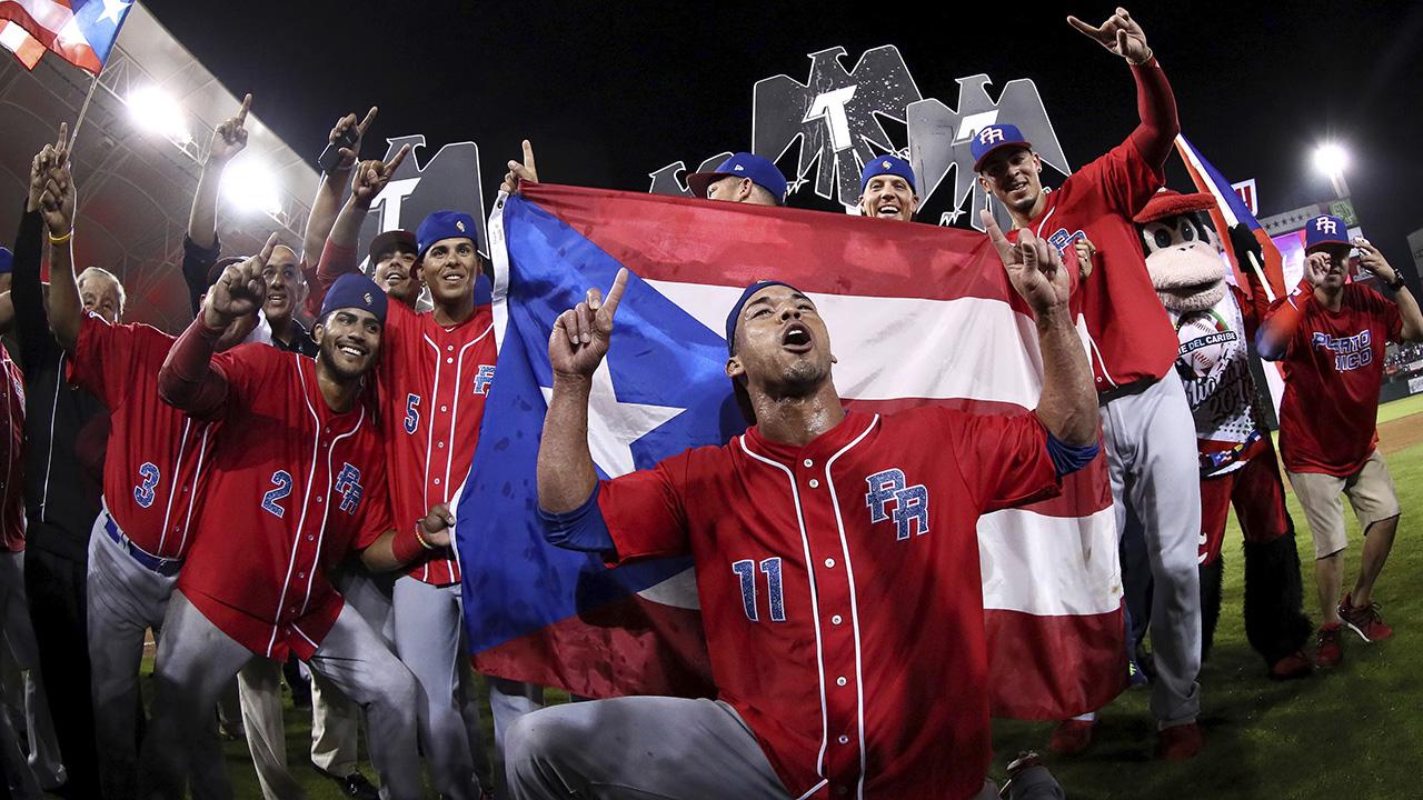 Después de 17 años, Puerto Rico goza un título de la Serie del Caribe