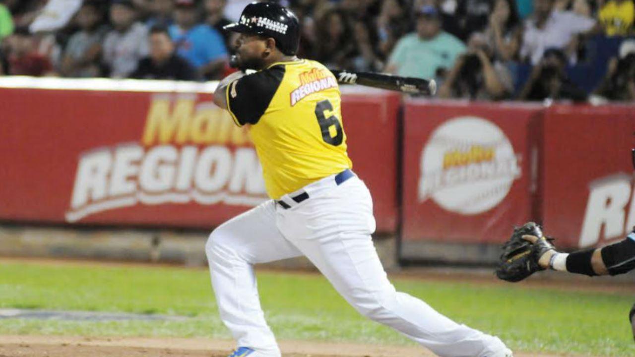 LVBP: Tigres dominan a Bravos y avanzan a semifinal