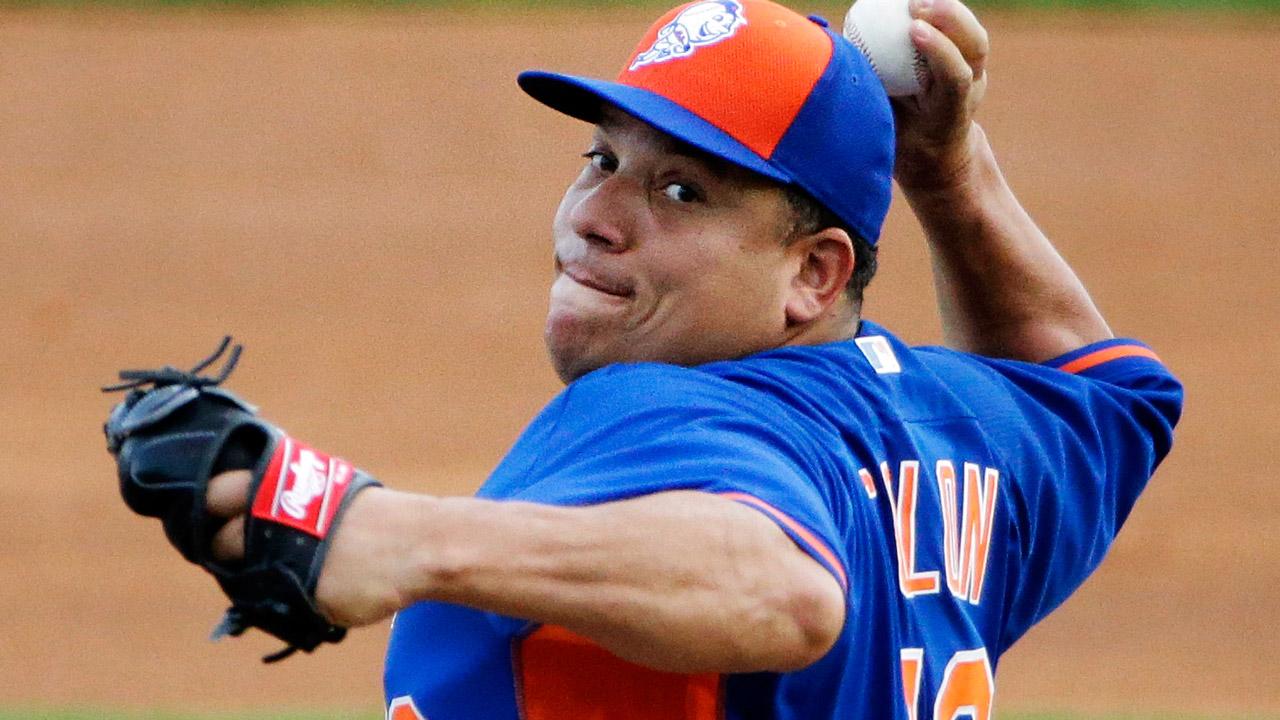 Bartolo será abridor de los Mets en el Día Inaugural