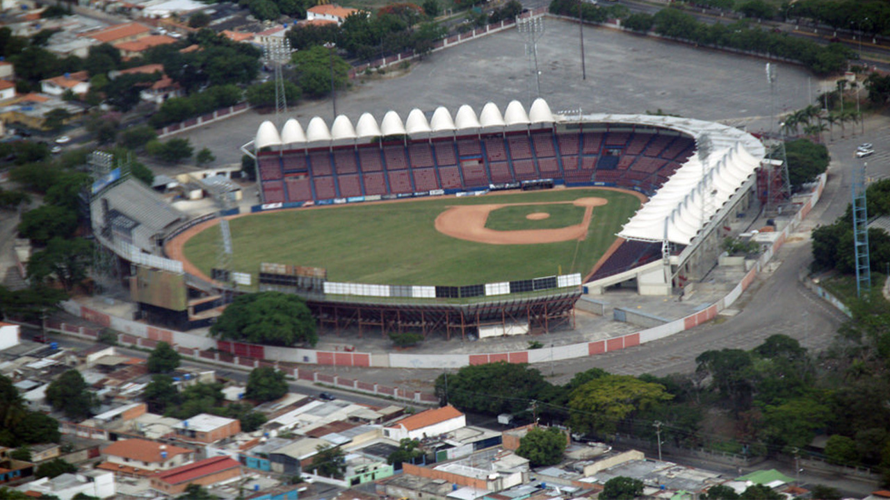 Venezuela persiste en organizar la Serie del Caribe 2018 en Barquisimeto