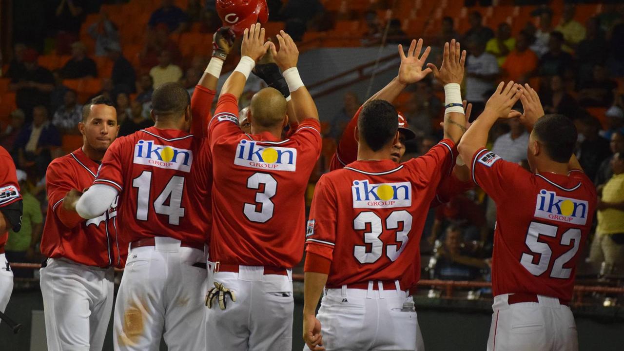 Caguas vence a Santurce y obliga un juego de desempate