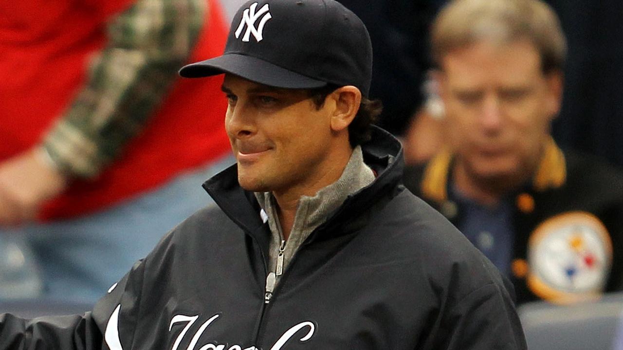 Oficial: Aaron Boone es nombrado manager de los Yankees