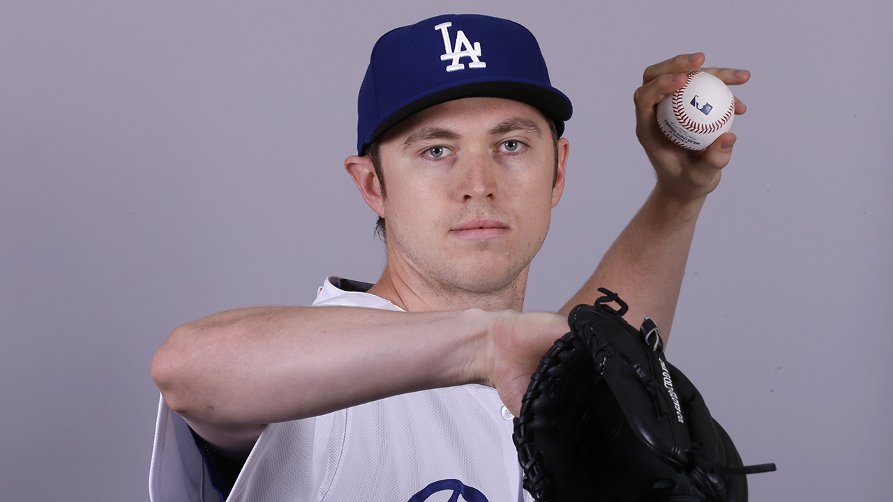 El zurdo Chris Reed pasa de los Dodgers a los Marlins