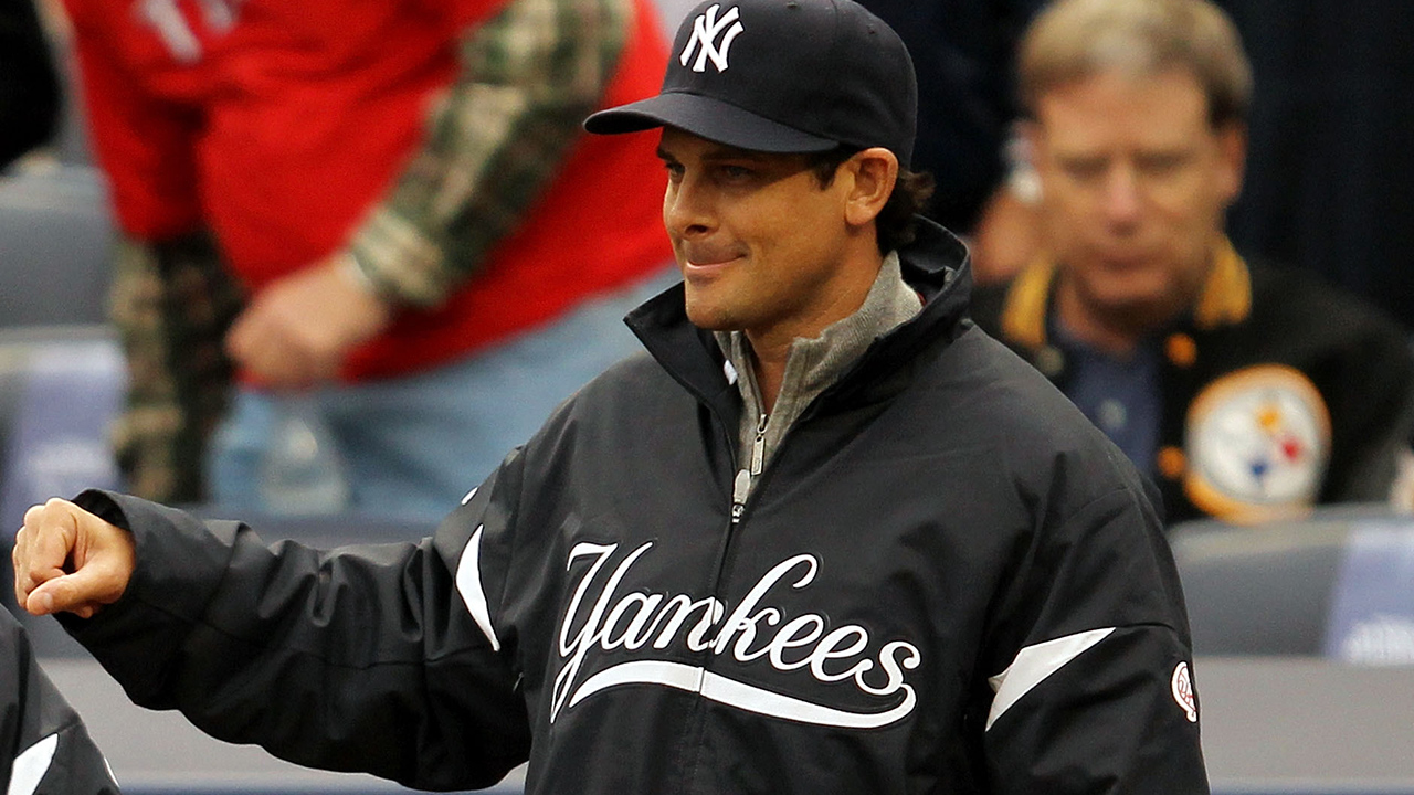 Fuente: Yankees eligen a Aaron Boone como su nuevo manager