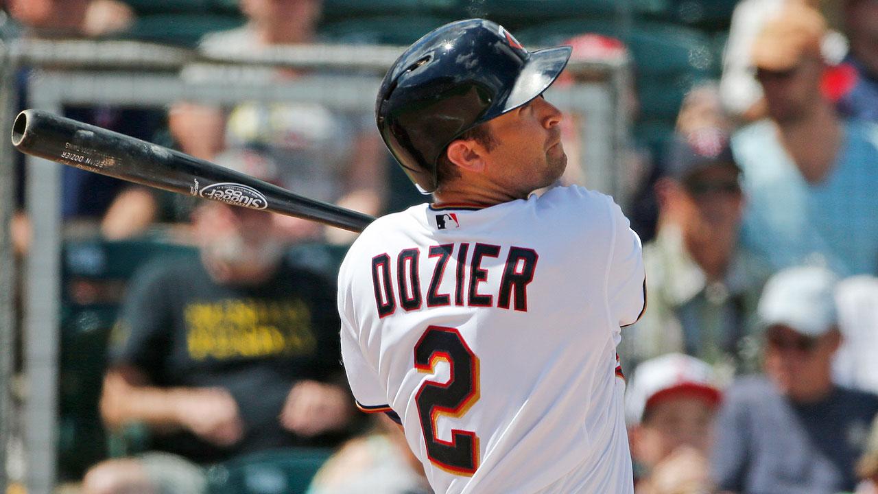 Dozier firma extensión de cuatro años con Minnesota
