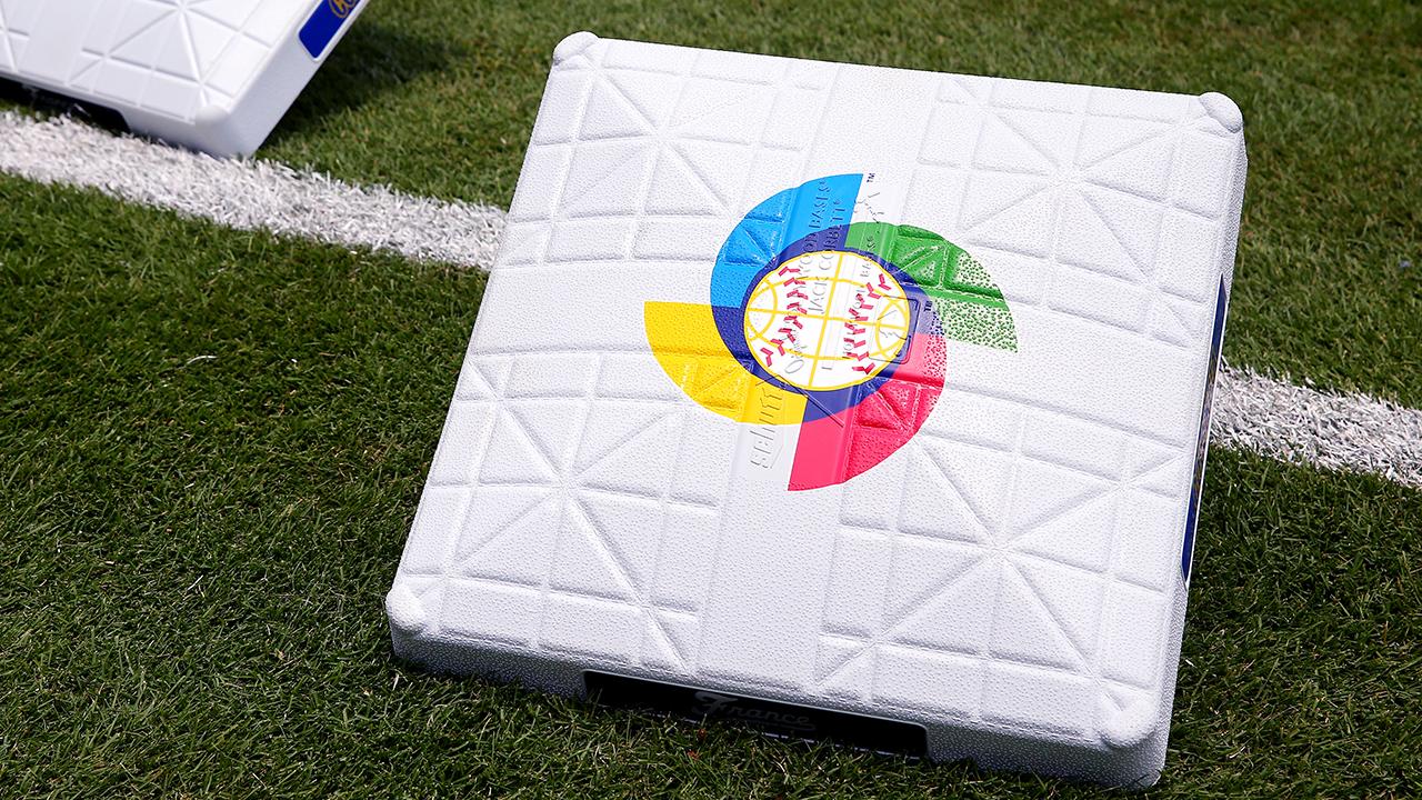 Anuncian los rosters para el Clásico Mundial de Béisbol del 2017