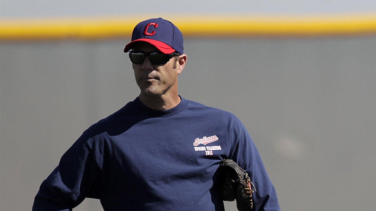 Scott Radinsky nombrado coach del bullpen de los Angelinos