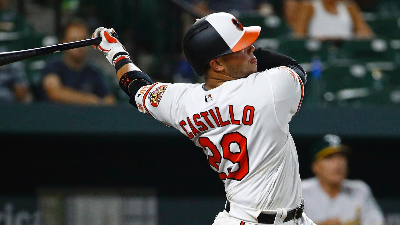 Welington Castillo rechaza opción por US$7 millones y será agente libre