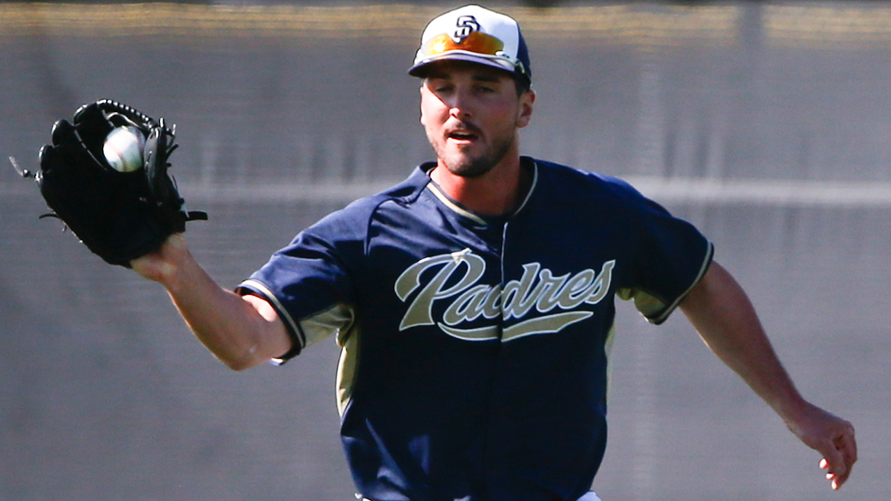 Los Piratas de Pittsburgh firman al OF/1B Jake Goebbert