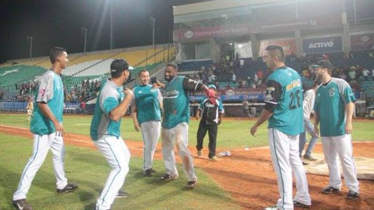 LVBP: Bravos triunfan y frenan racha de Navegantes