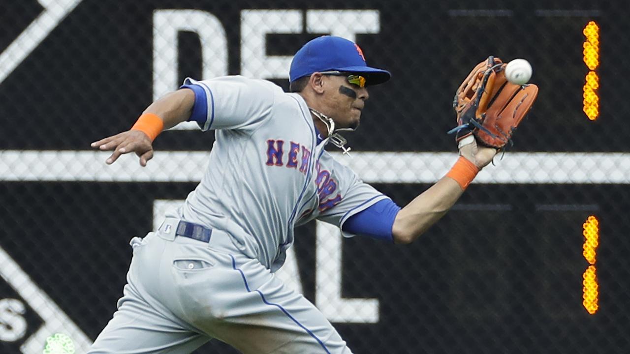 Juan Lagares podría sorprender como el cuarto jardinero de Mets