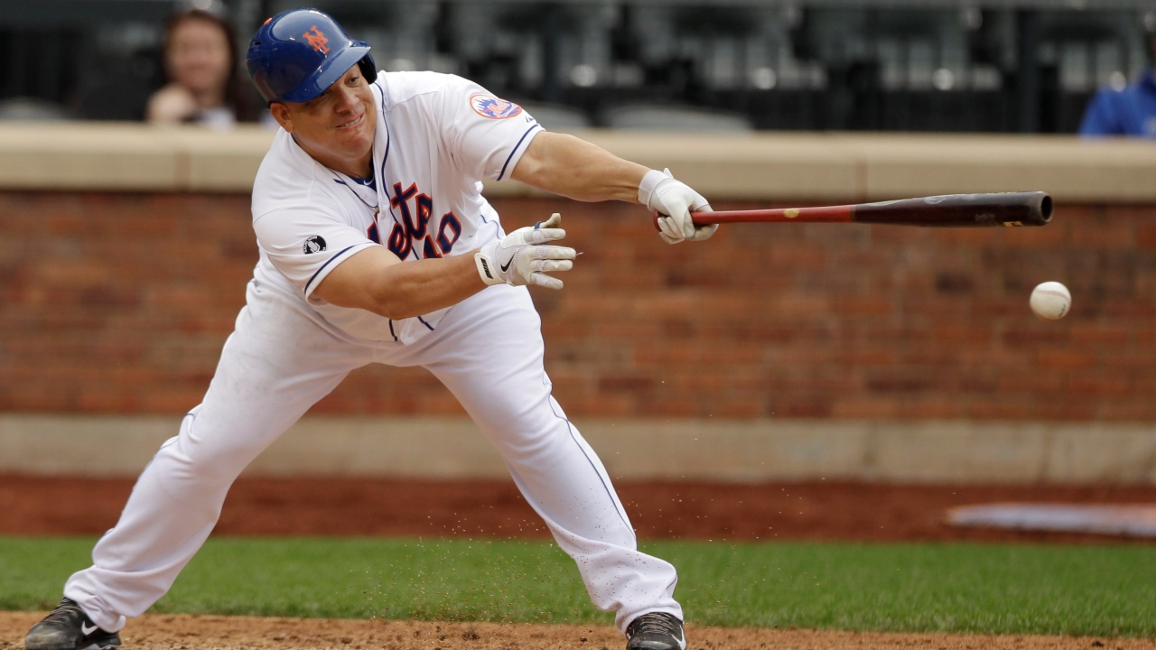 Bartolo Colón recibirá un incentivo si gana el Bate de Plata con Mets
