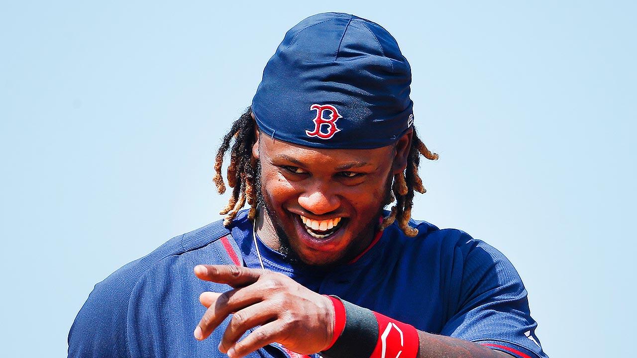 Boston espera bastante trueno de Hanley como cuarto bate