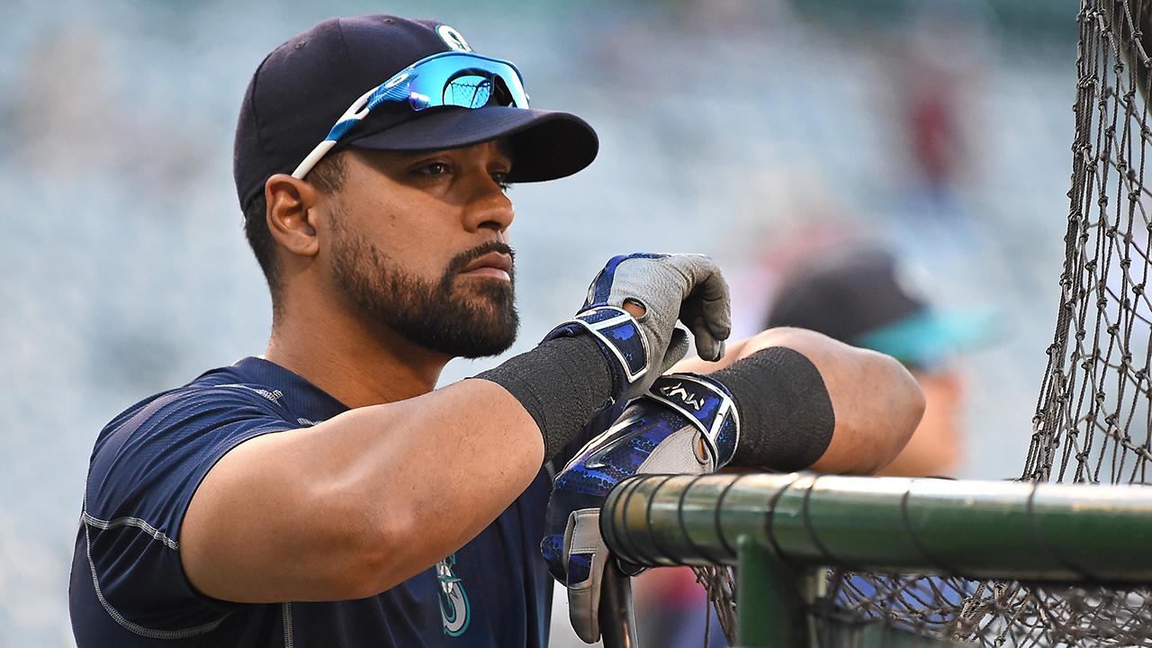 Franklin Gutiérrez pretende aprovechar nueva oportunidad con Dodgers