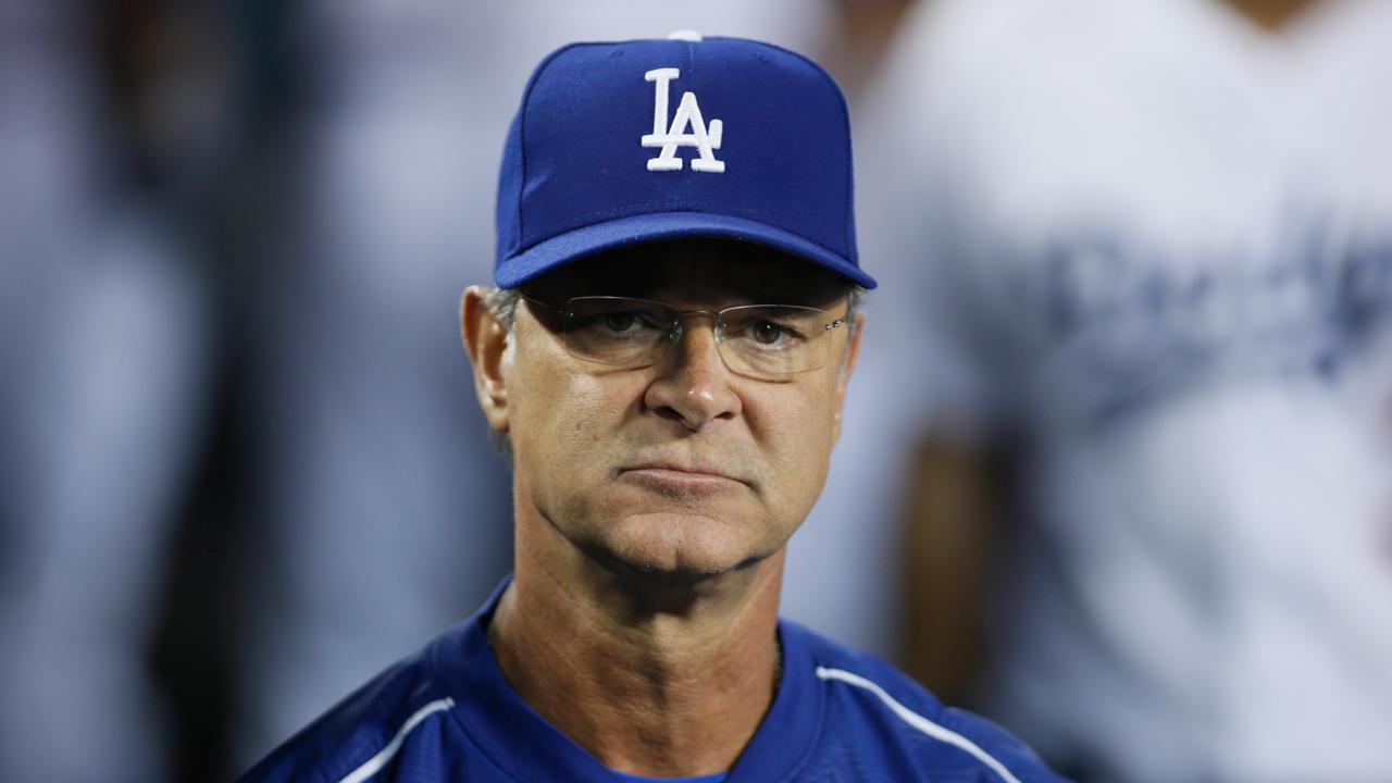 Don Mattingly y los Dodgers decidieron cortar vínculos