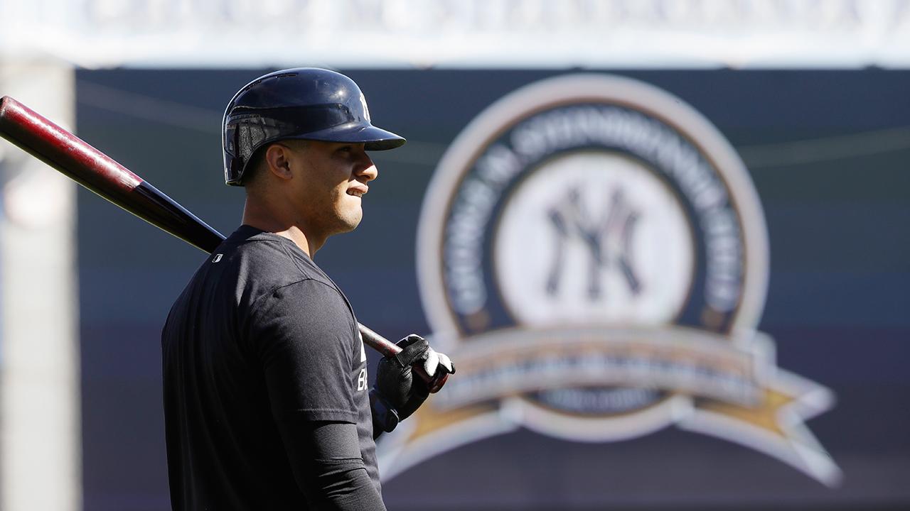 Informes: Yankees suben al prospecto venezolano Gleyber Torres a Triple-A