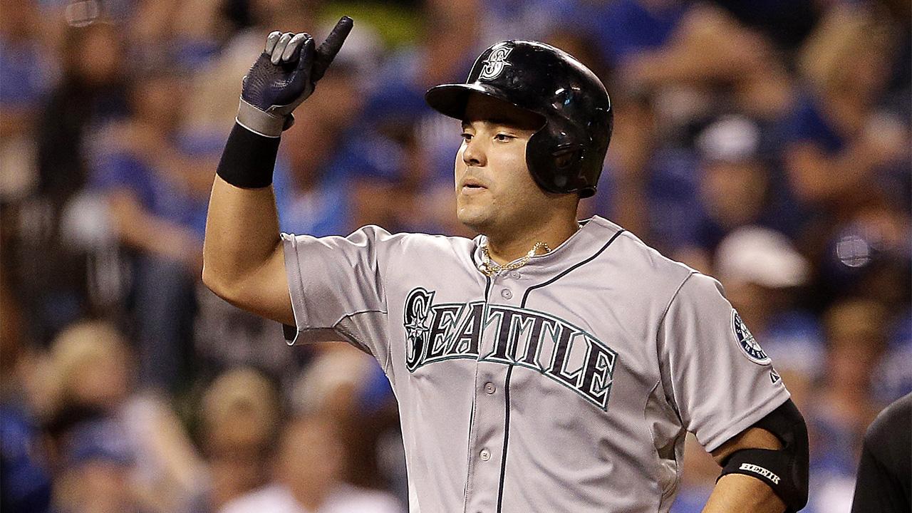 Jesús Montero trabajará para hacer el equipo de Seattle