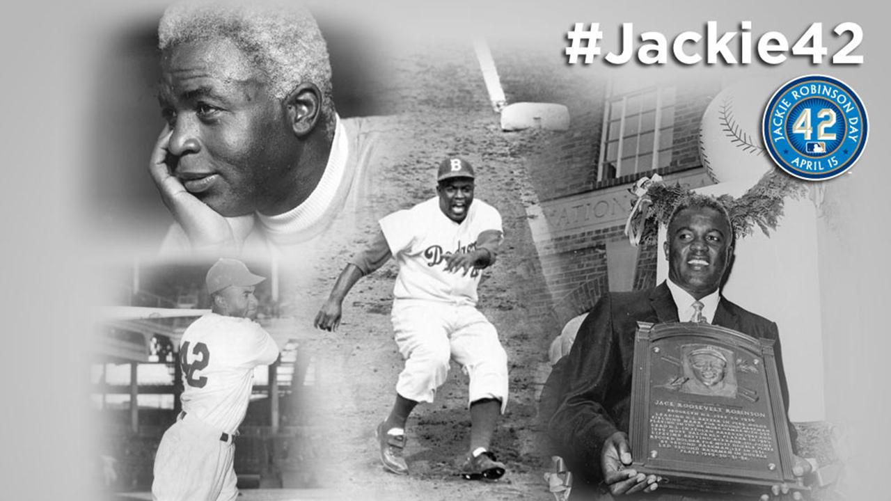 Es hora de recordar a Jackie Robinson, un